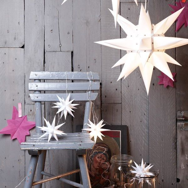 Idee decoration noel scandinave 34