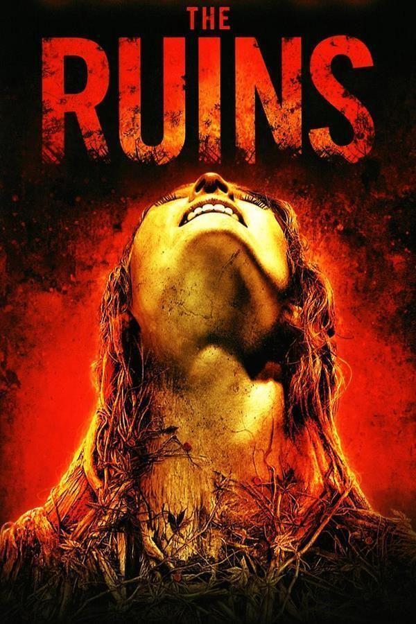 The Ruins Support BluRay 720 Directeurs Carter Smith