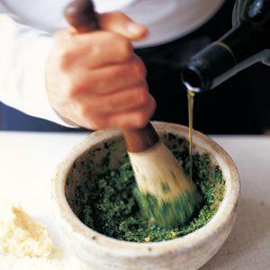 Pesto Recipe - Good Housekeeping