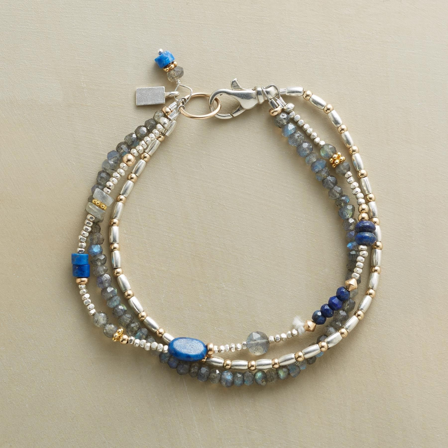 CONSTANCE BRACELET Wear this bracelet with your bestloved jeans