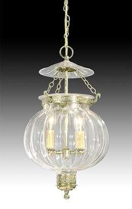 New England Hall Lantern Antique Lamp Supply Home Decor
