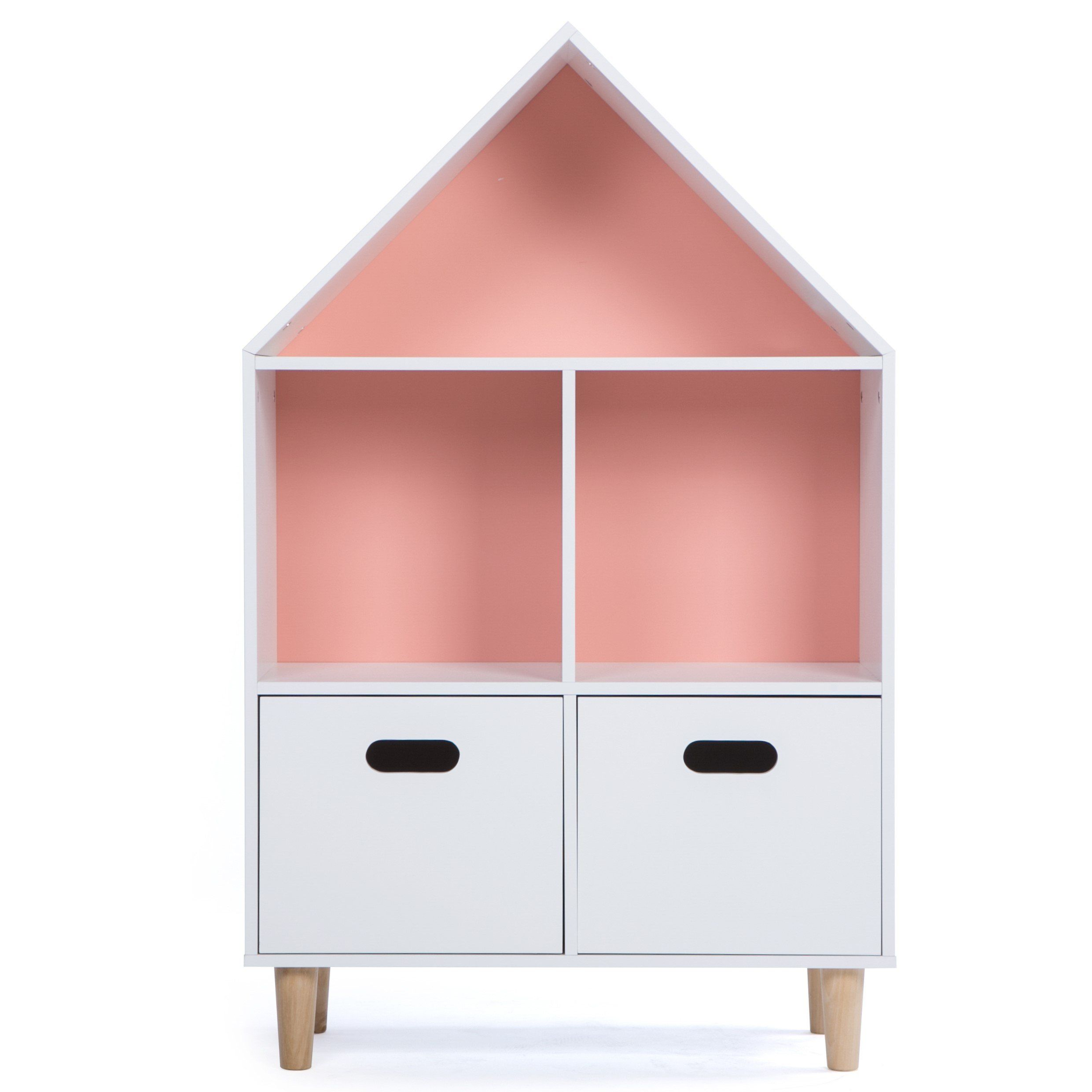 bookcase painted bookcases index chic cabinet shabby cottage china farmhouse arch