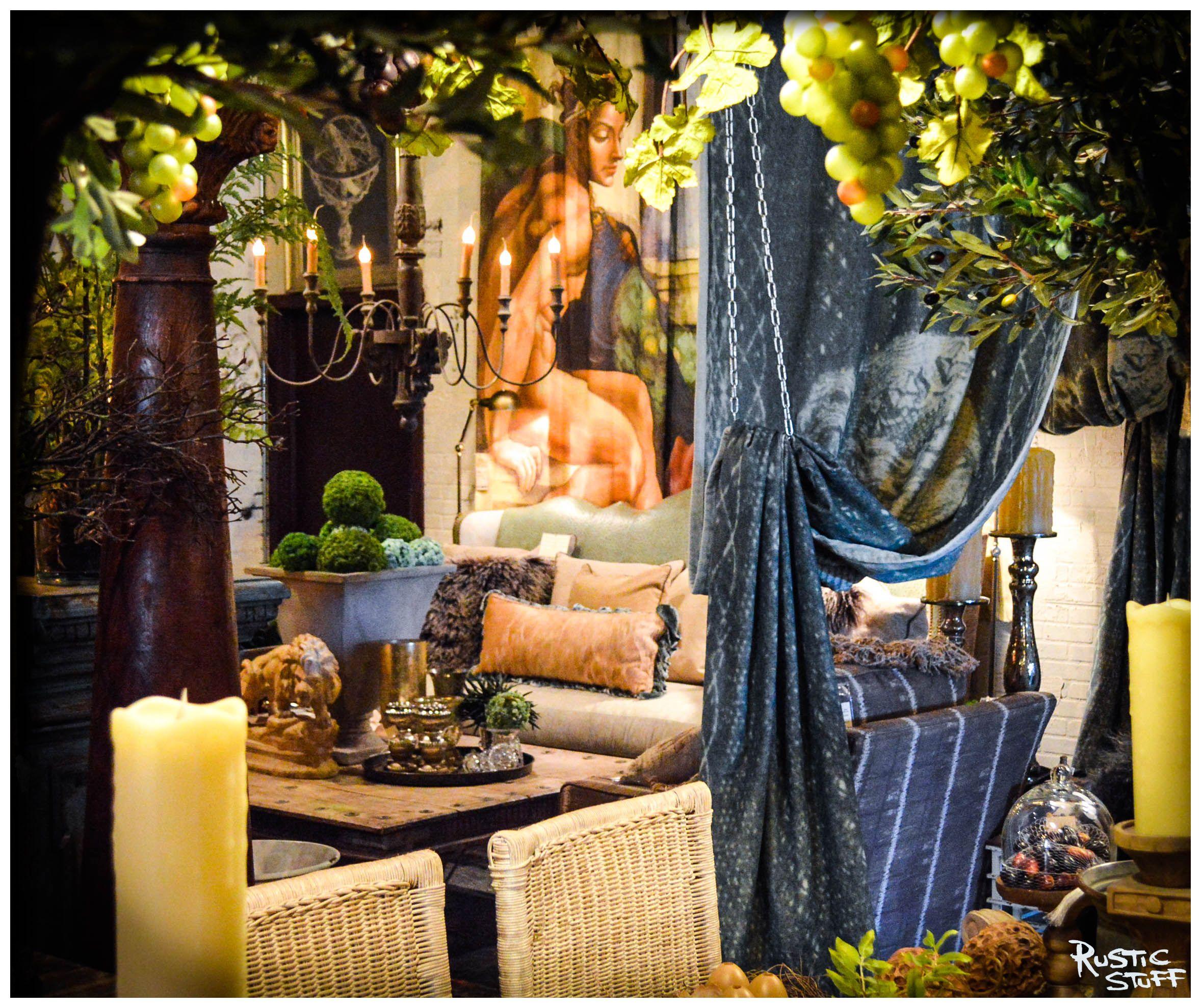 Simply Spring Living! #interiordesign #livingspace
