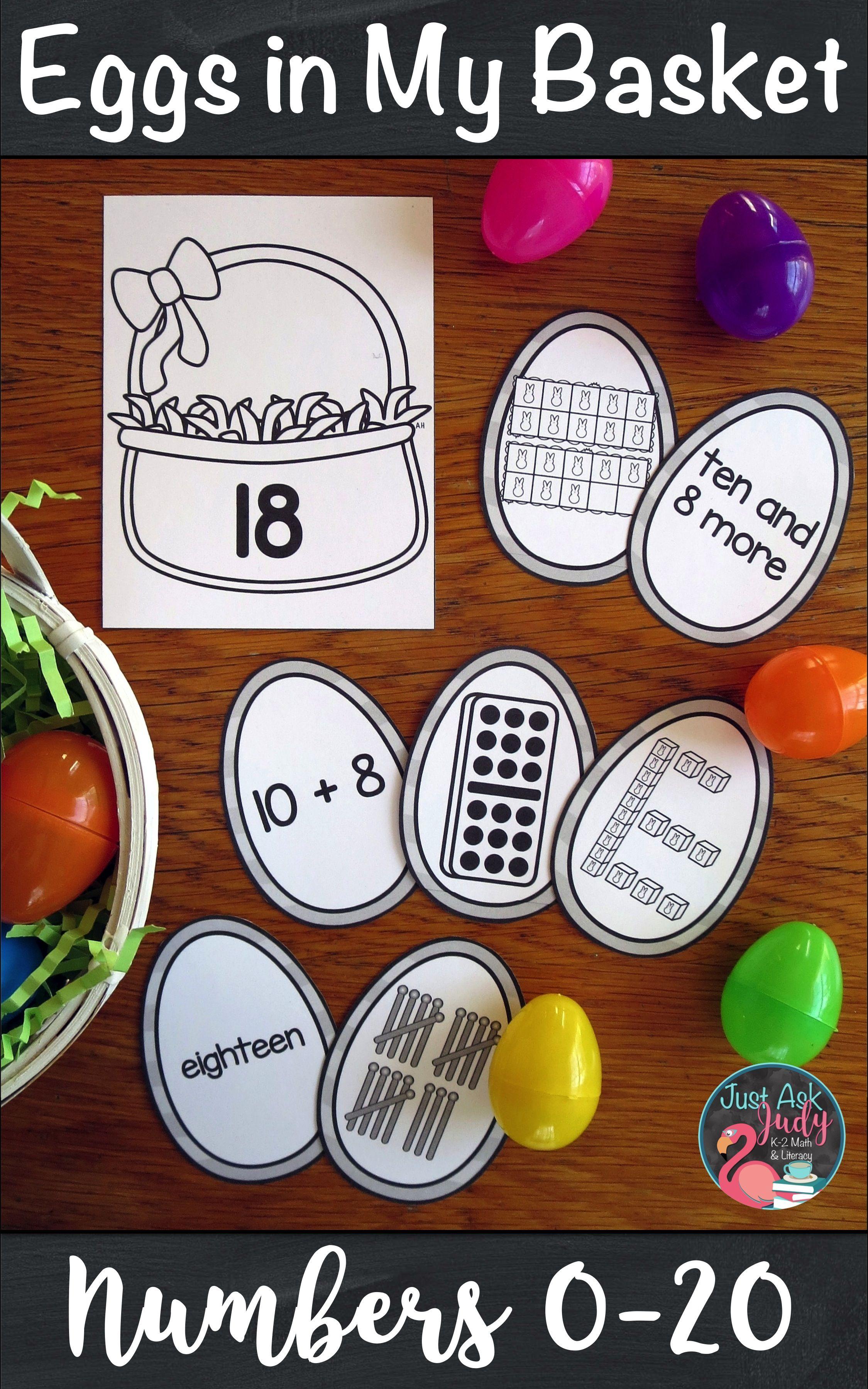 Eggs In My Basket 0 20