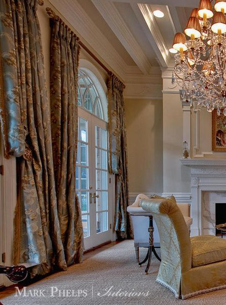 Mark Phelps Interiors- Charlotte, N.C.- Interior Design ...