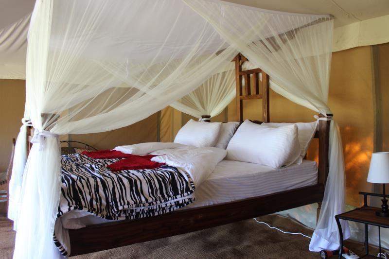 Serengeti Acacia Camps Banagi, Tanzania