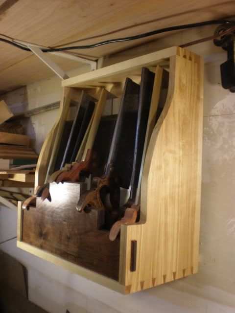 Woodnet Forums Saw Till Ideas Saw Till Tool Wall