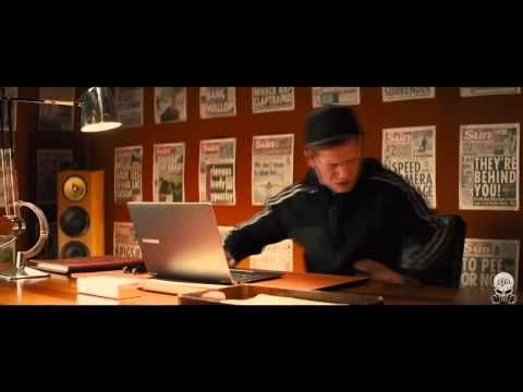 Kingsman: The Secret Service church Fight! - YouTube