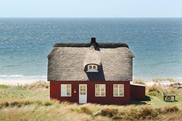 Amalie Loves Denmark Die Schonsten Ferienhauser An Der Danischen Nordsee Mit Meerblick Ferienhaus Am Strand Ferienhaus Danemark Ferien