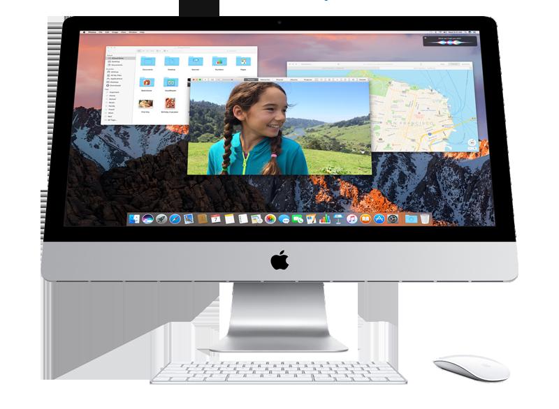 Yeni 5K ekranlı 27 inç iMac'lerde RAM yükseltmesi nasıl yapılır ? 4K ekranlı 21.5 inç iMac'lerde maalesef RAM değiştirilemiyor.