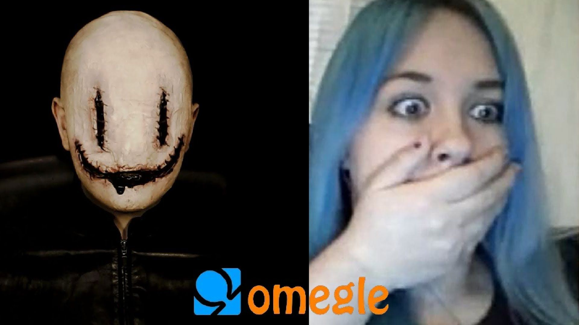 Smiley Goes On Omegle By Pinkstylist I Love Charlie