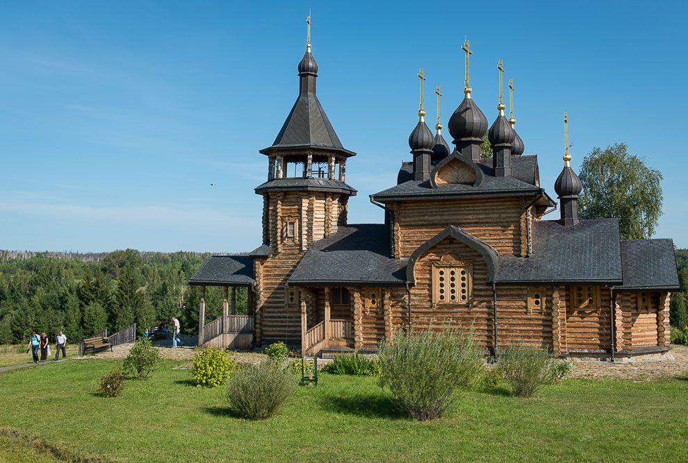 картин деревянный монастырь картинки для тех