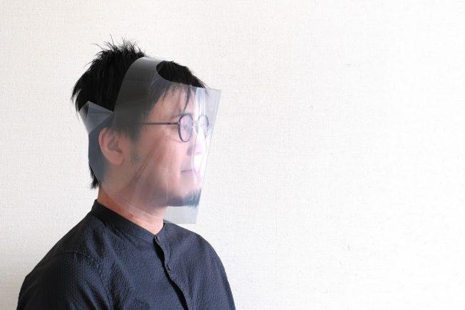 Eisuke Tachikawa Develops Ingenious Template to Create DIY
