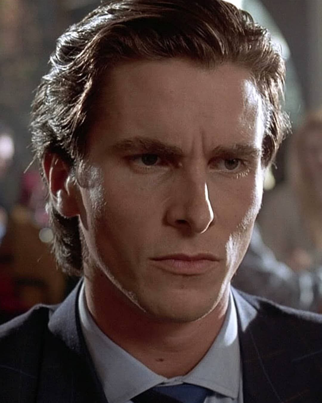 American Psycho With Images American Psycho Christian Bale