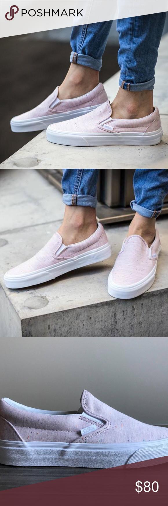 Vans Classic Slip-On Shoe Speckle