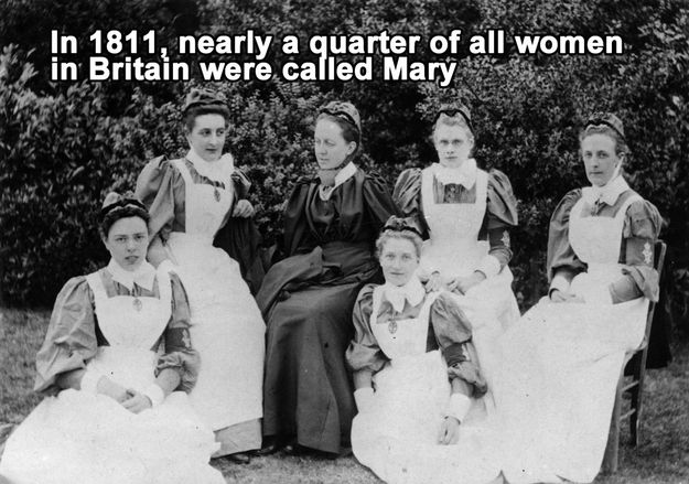 19 Strange And Delightful Facts About British History