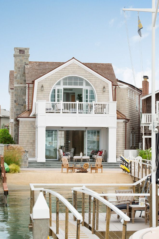 Small lot Beach House Plans Small Beach House with boat dock plans