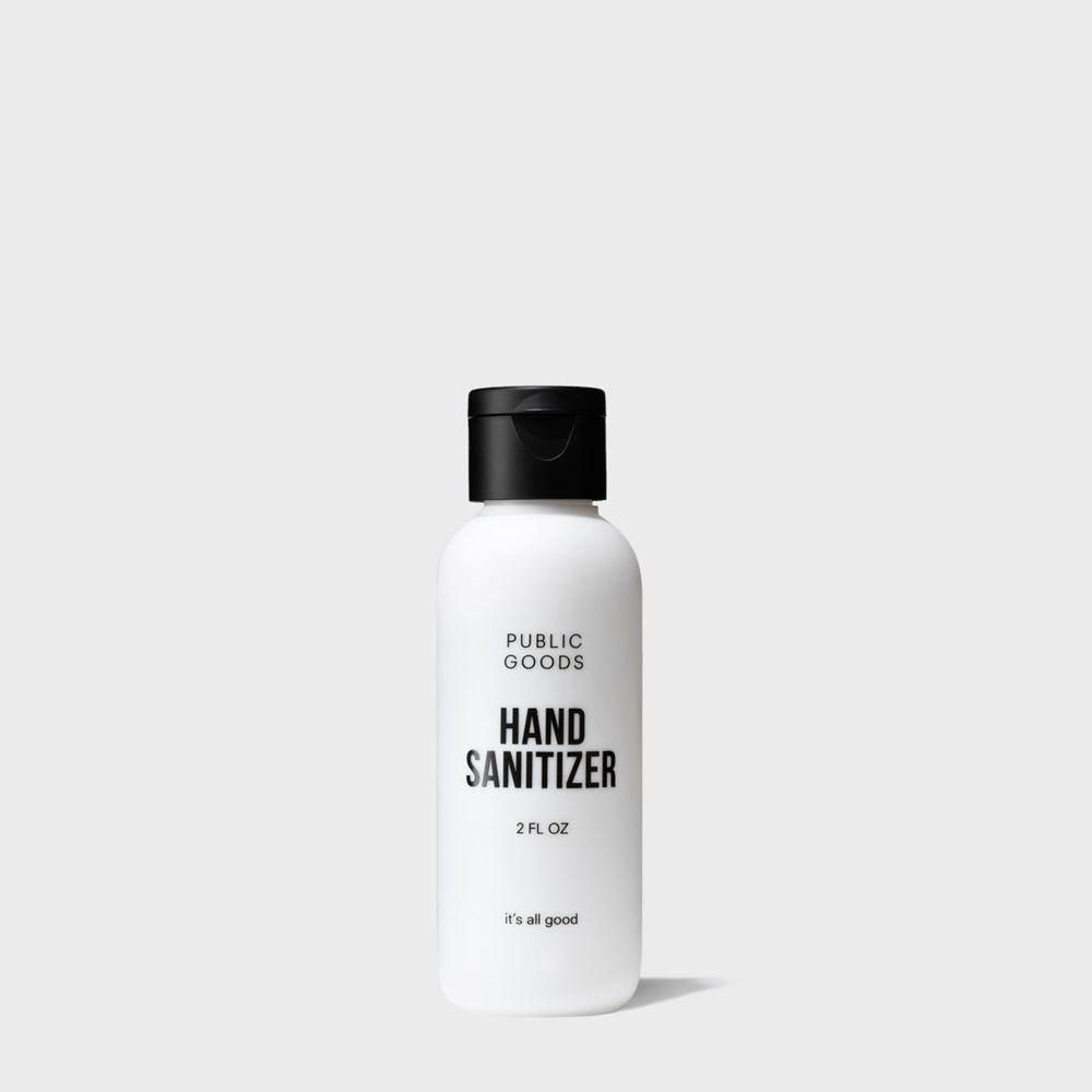 All Products Public Goods In 2020 Hand Sanitizer Sanitizer