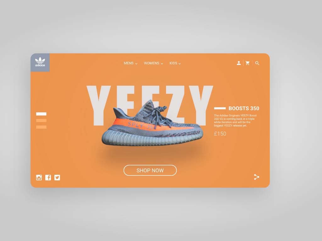 Adidas X Yeezy Boost 350 | Yeezy boost