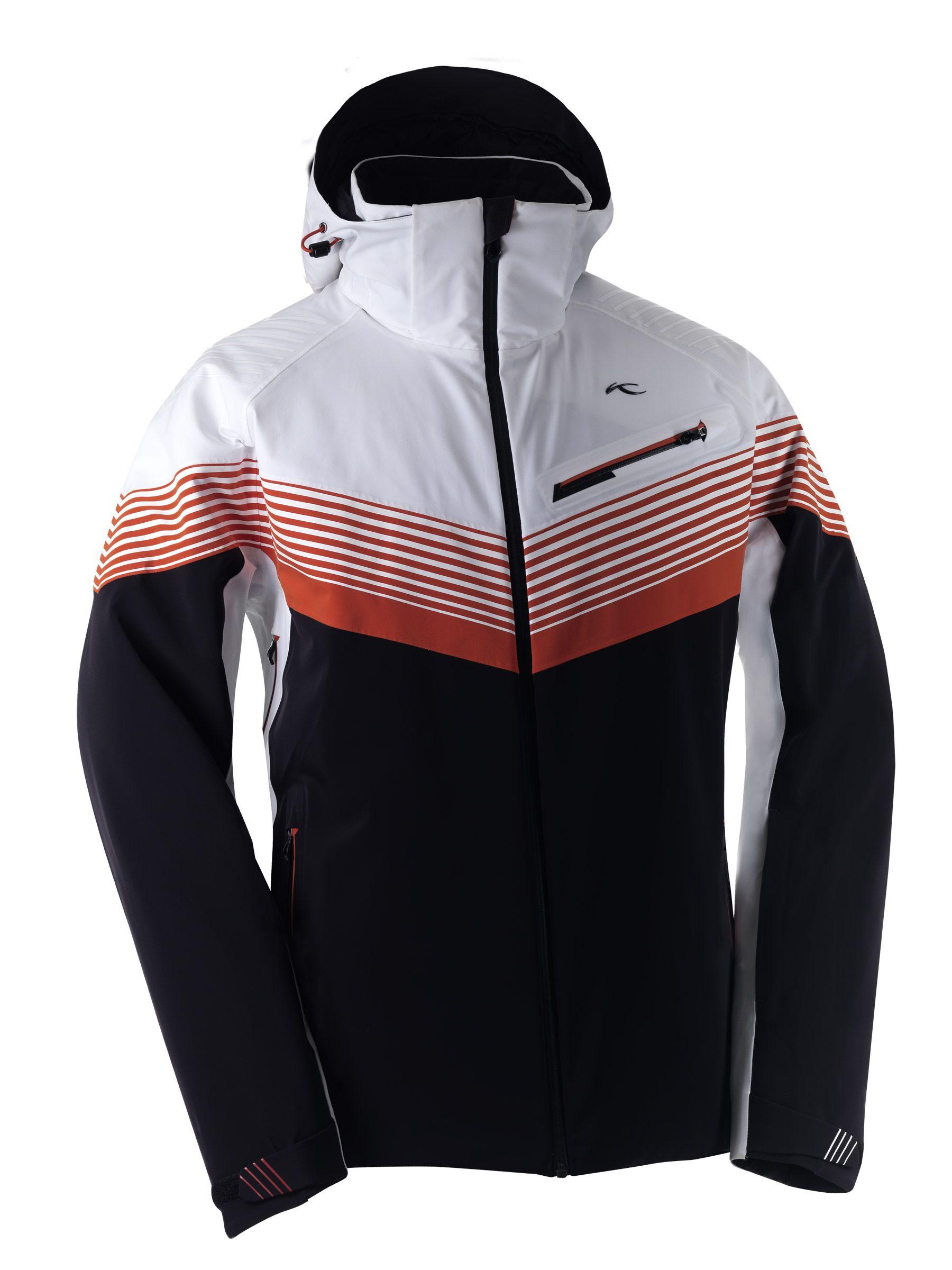 Speed KJUS JacketKjus Warp Ski Clothing Mens Wear uOZlPiXwkT