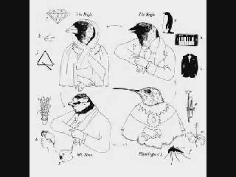 @@@@@@ Colouring of Pigeons - The Knife, in collaboration with Planningtorock and Mt. Sims. (ALBUM VERSION)