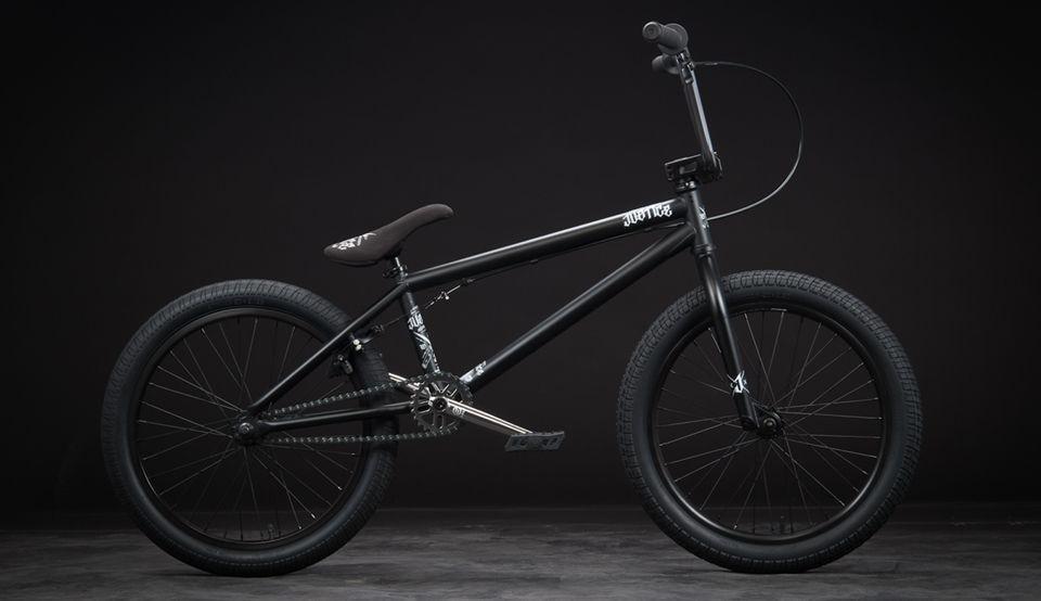Bicycles 20 Bmx Bikes Wethepeople Justice 20 Inch Wheel Black Bmx 2 Rodas Esportes Esporte