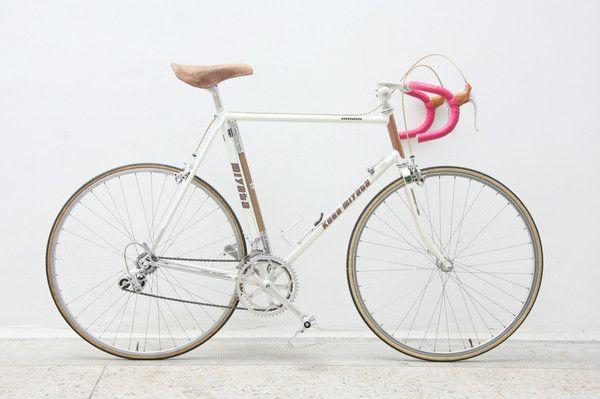 57ef8466d24 £120 OFF! Koga Miyata Gentsracer - Shimano 600EX - In the sale at  pedalpedlar.co.uk
