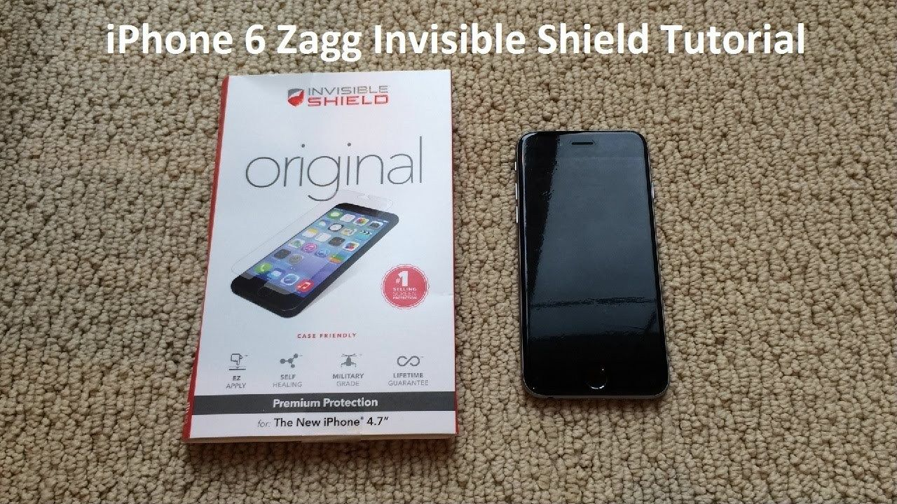Tutorial iphone 6 zagg invisible shield iphone 7 philippines tutorial iphone 6 zagg invisible shield iphone 7 philippines installment watch video here baditri Choice Image