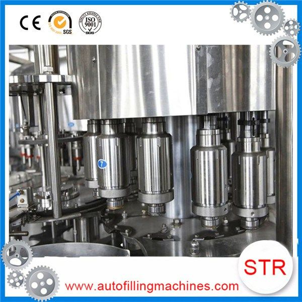 Cheap Infusion Bottle Filling Machine In Congo Bottle Packaging Beverage Packaging Fruit Juice Machine