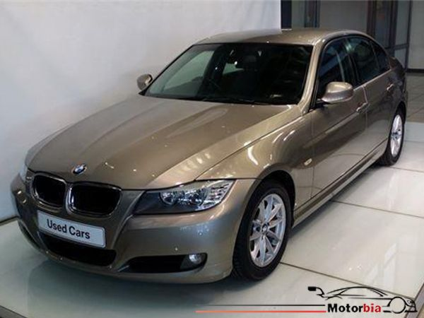 Used Golden Color BMW Series In Amazing Price Run - Sports cars for 70000