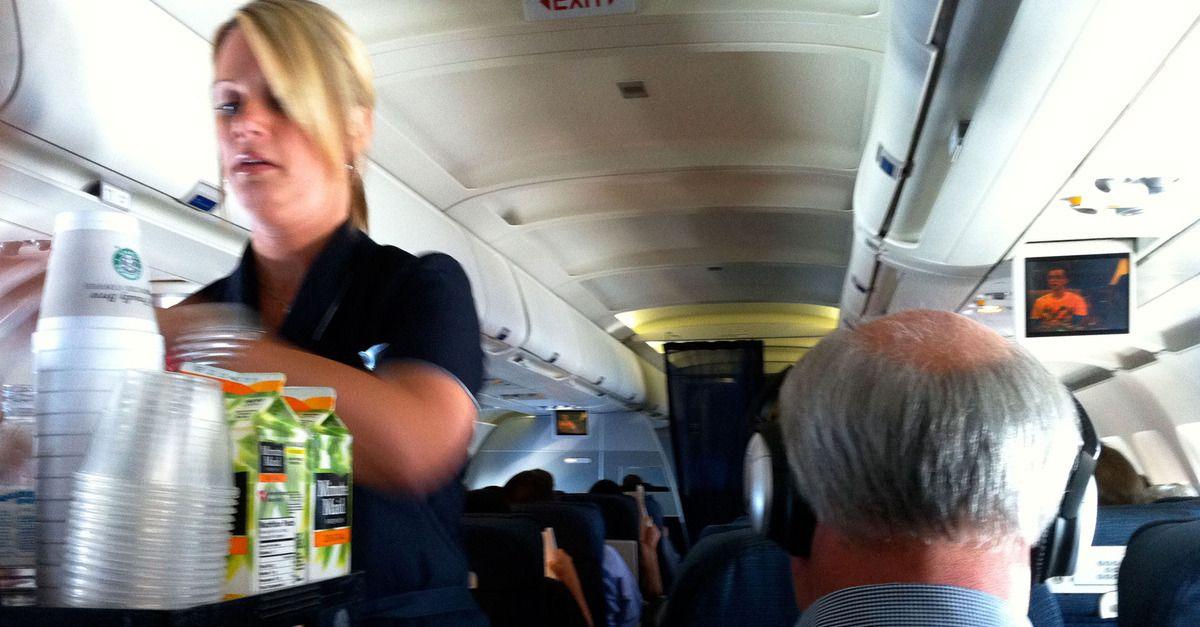 How much do flight attendants really make? | Flight ...