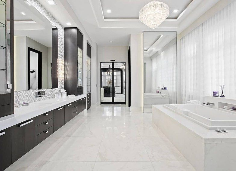 Pin by Marcia Allen on Bathroom Bathroom design luxury