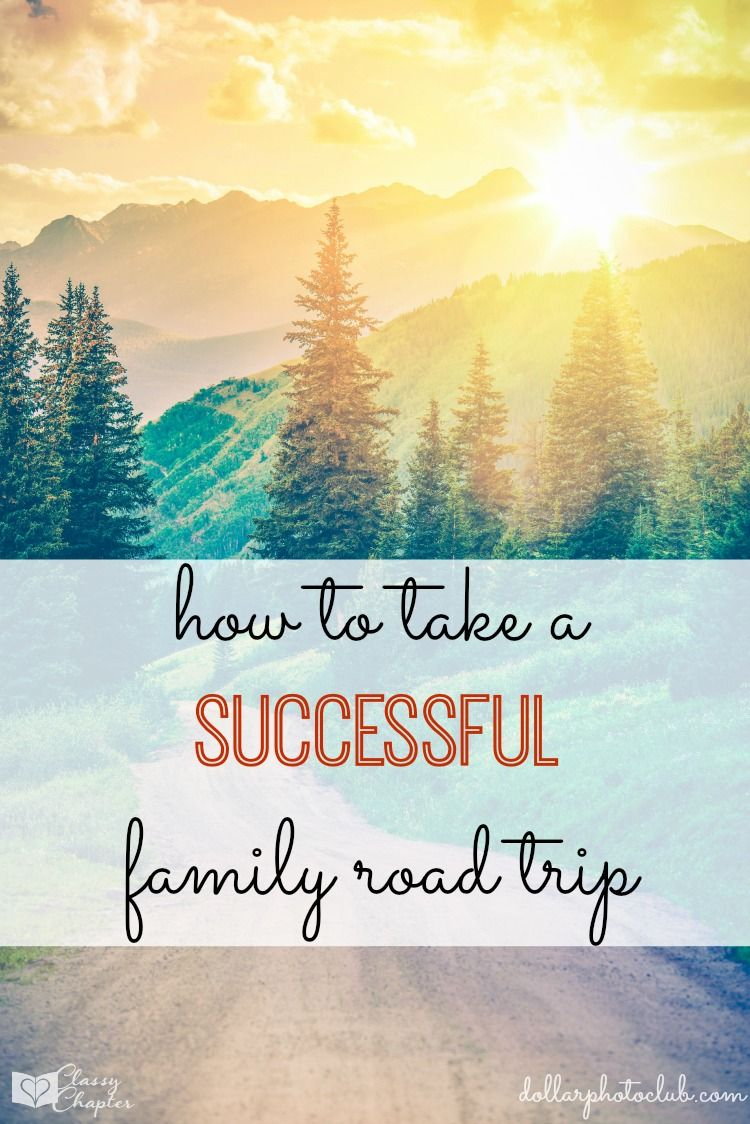 Are you thinking about taking a family road trip? Taking a road trip is the perfect frugal summer vacation idea. Here are some tips to have a successful family vacation.