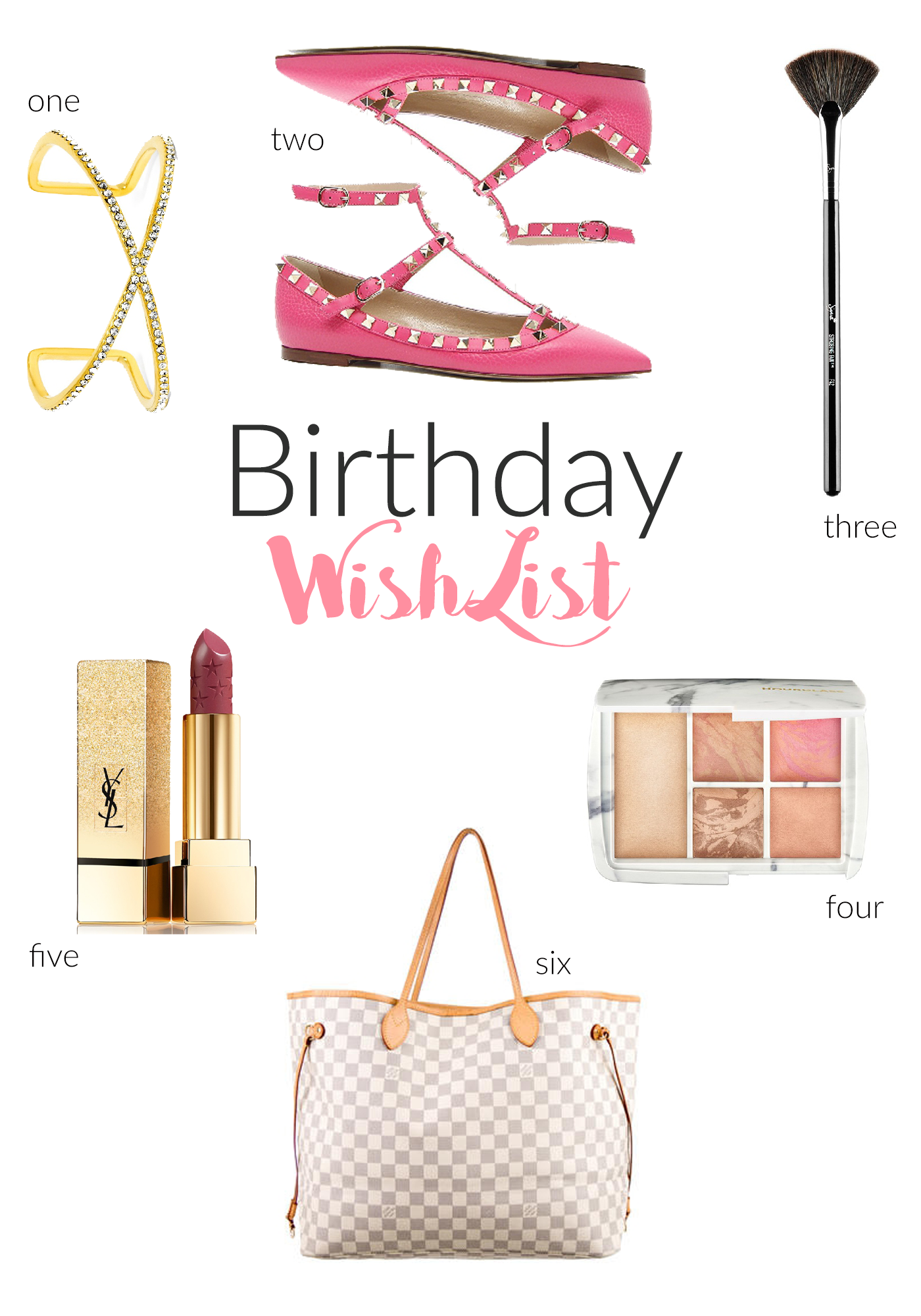 Birthday Wish List Gift Ideas For A 23 Year Old Women