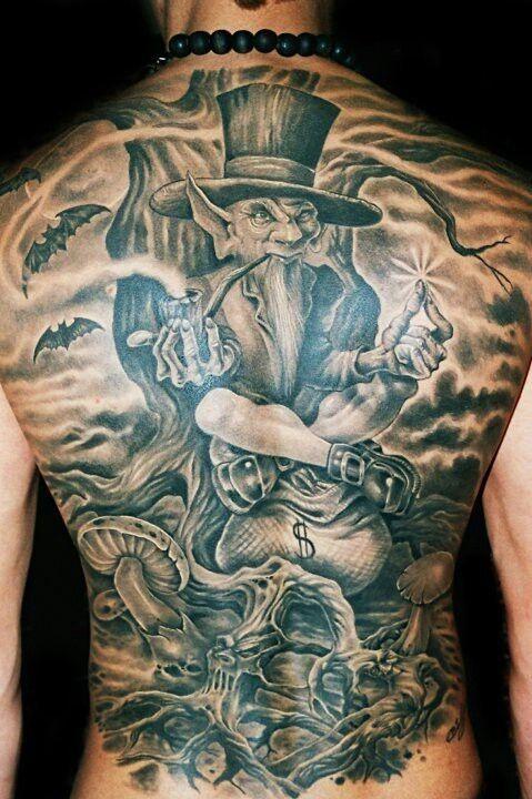 Religious Irish Tattoos | www.tattooizer.com - The best Tattoo ...