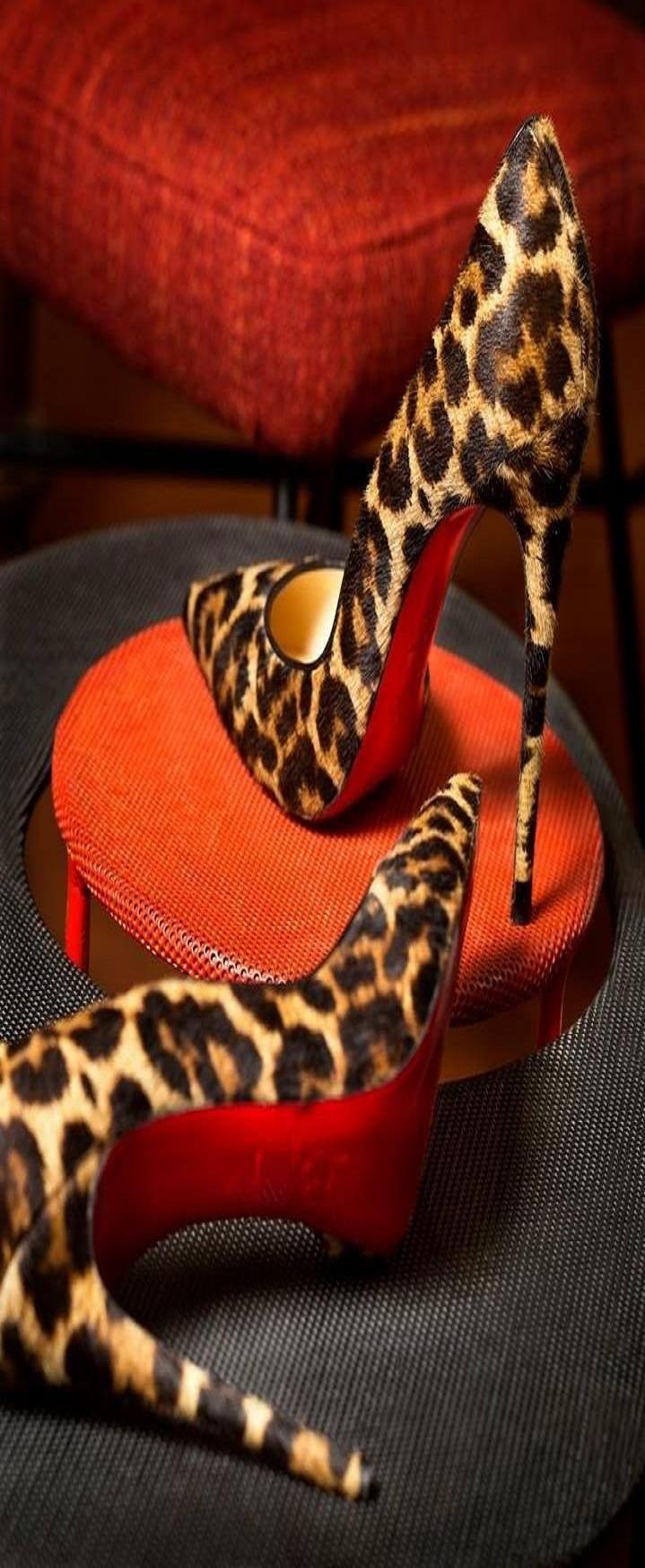 Louboutins ♥✤ | Keep the Glamour | BeStayBeautiful