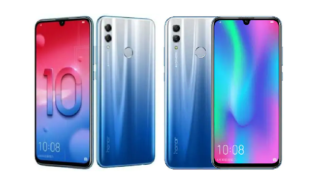 Tspn1 Huawei Honor 10 Lite Specifications Features And Huawei 10 Things Smartphone