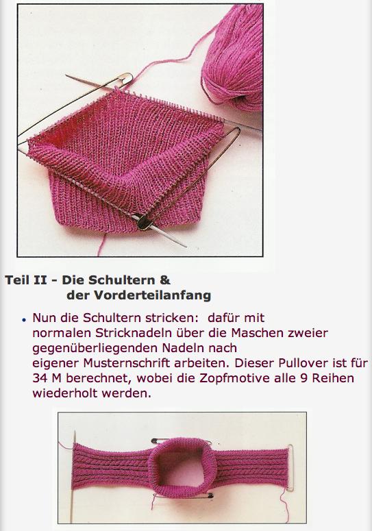 Pulli ohne Naht, KEIN Raglan http://funnyfratz.de.tl/Pullover-ohne ...