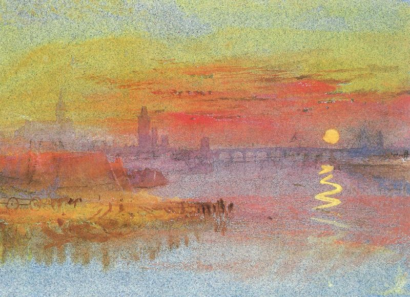 Image Associee Videos De Peinture Impressionnisme
