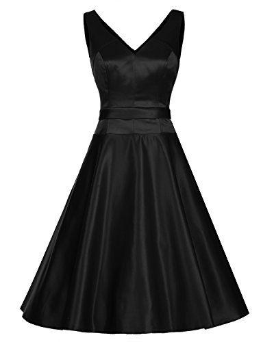 Dresstells® V Neck 1950s Retro Rockabilly Swing Audrey Dr... https://www.amazon.co.uk/dp/B01NCARQS6/ref=cm_sw_r_pi_dp_x_vMLsyb97KNEHQ