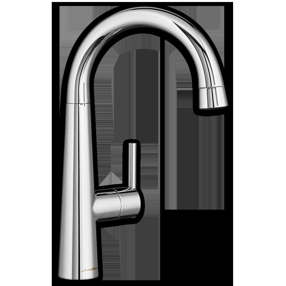 American Standard Edgewater Stainless Steel (Silver) Pull-down Bar ...