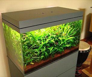 Fish Tank Hood V 2 Fish Tank Aquarium Diy Aquarium