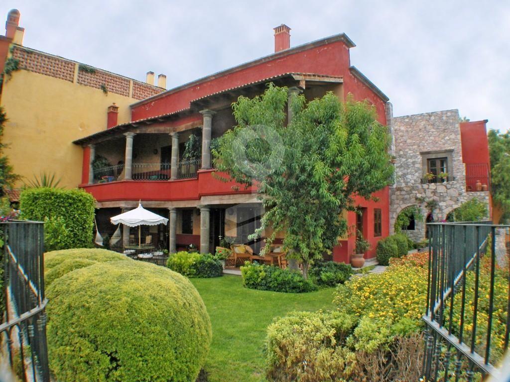 Casa en Venta en Privada del Sol, San Miguel de Allende