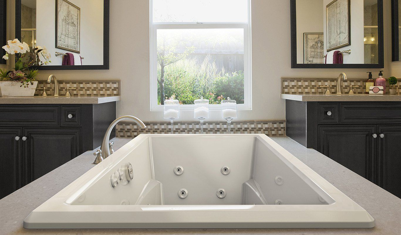 Primo® Rectangle Bath with Armrests | Pinterest | Jacuzzi, Bath and ...