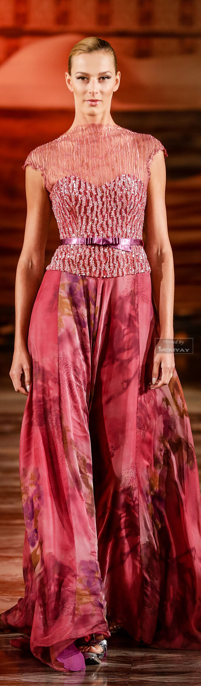 Toufic Hatab Fall-winter 2014-2015.   Alta Costura   Pinterest ...
