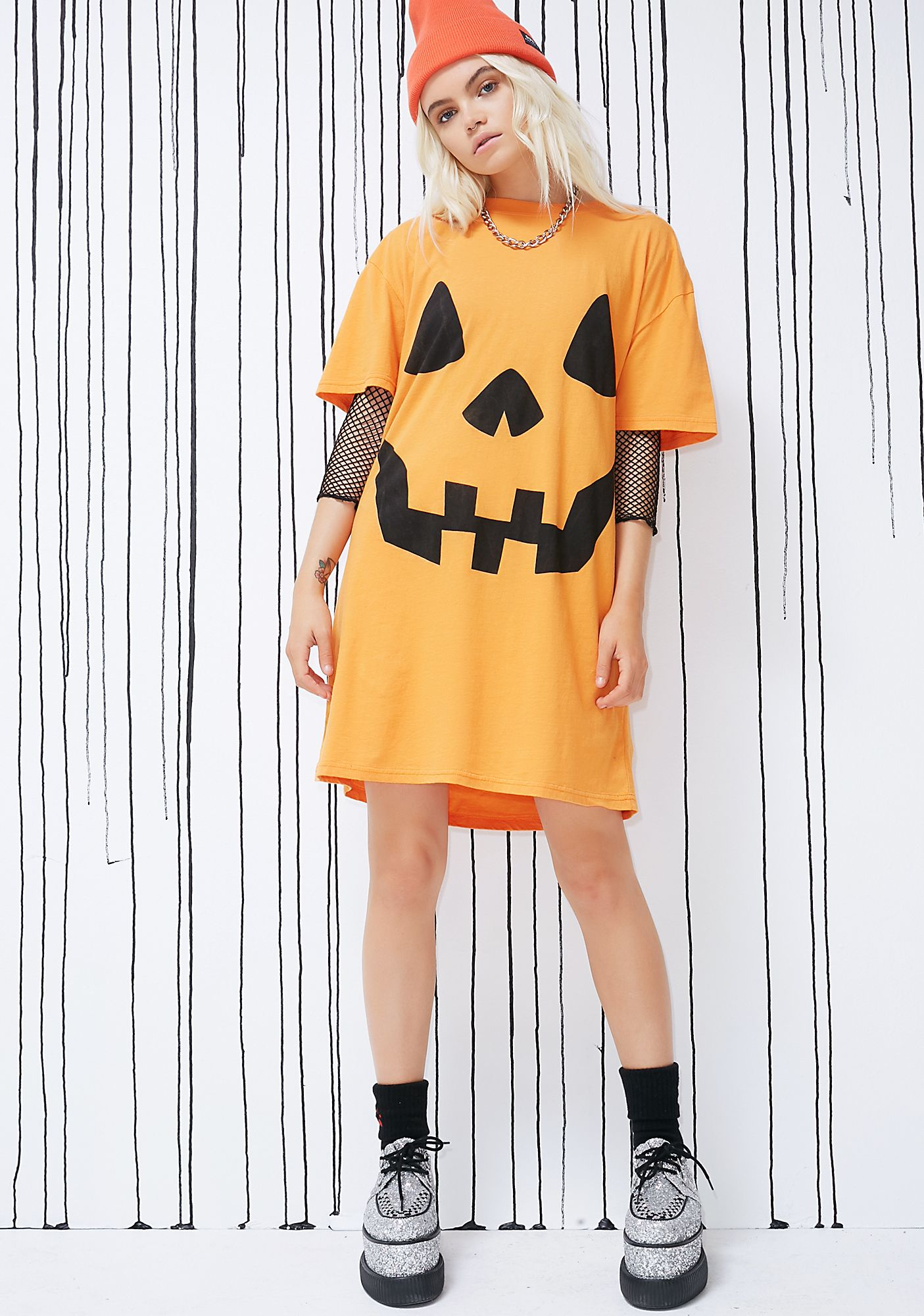 Jack O Lantern Tee Lantern Tee Cool Outfits Fashion