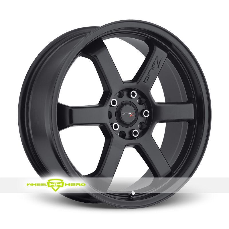 Pin On DirfZ Wheels & DrifZ Rims And Tires