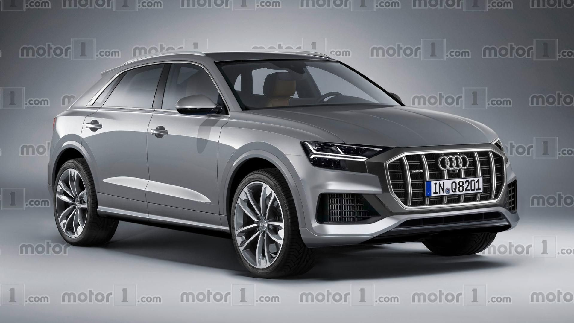 Best 2019 Audi Q8 Release Date Car Price 2019 Audi New Audi Car Audi Q7