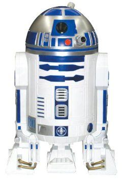 Star Wars Micro Machines R2D2 R2-D2 Playset New Boxed