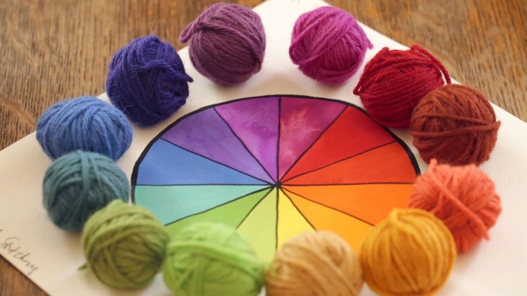 Are you afraid of color? Does walking into a yarn or fabric store turn your mind into mush and confusion? This video will give you an inside peek into how Kristin Nicholas lives and breathes color. You'll learn about the color wheel and how colors work together. You'll take a tour of...